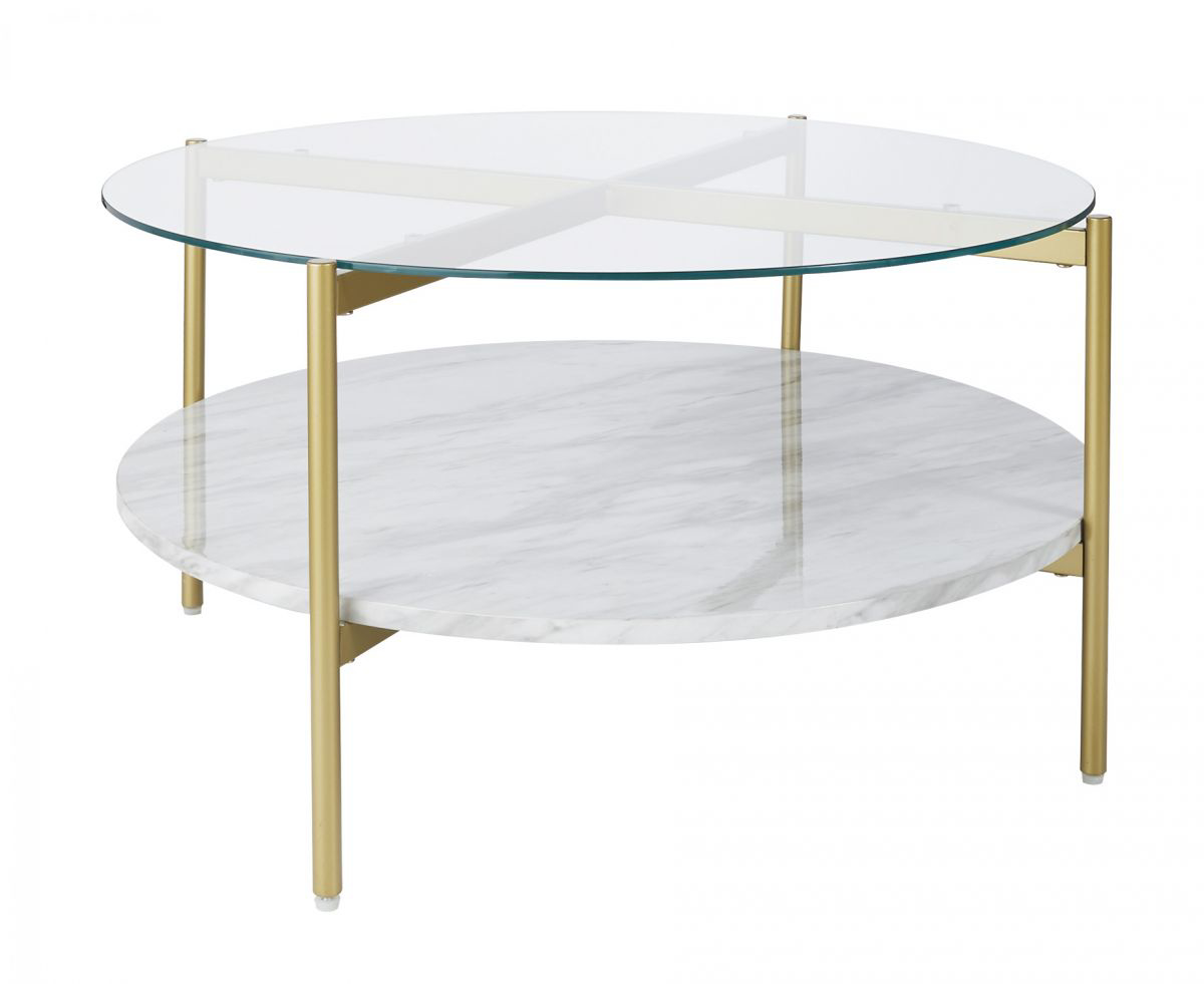 Picture of Wynora Coffee Table