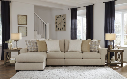 Picture of Ingleside Sofa Chaise