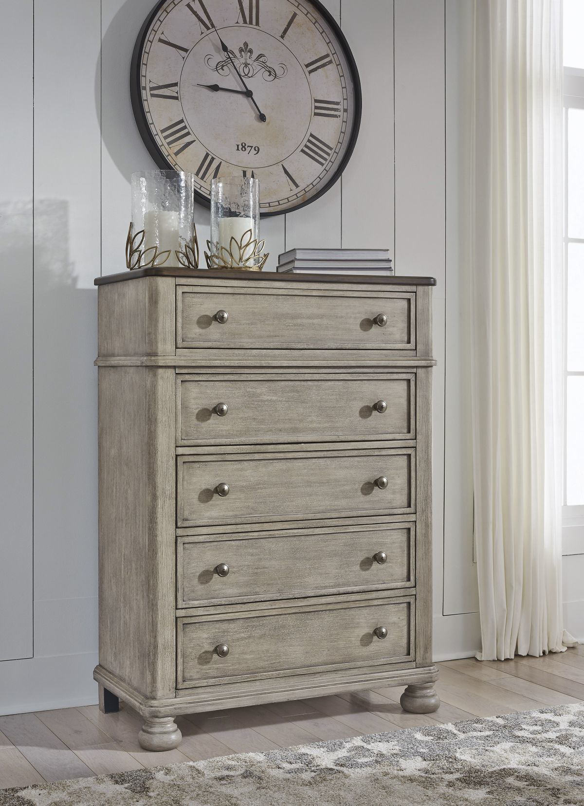 Picture of Falkhurst Chest of Drawers