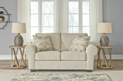 Picture of Haisley Loveseat