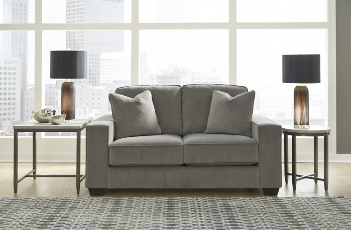 Picture of Angleton Loveseat