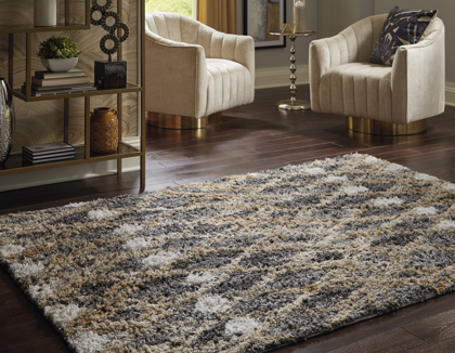 Picture of Vinmore Large Rug