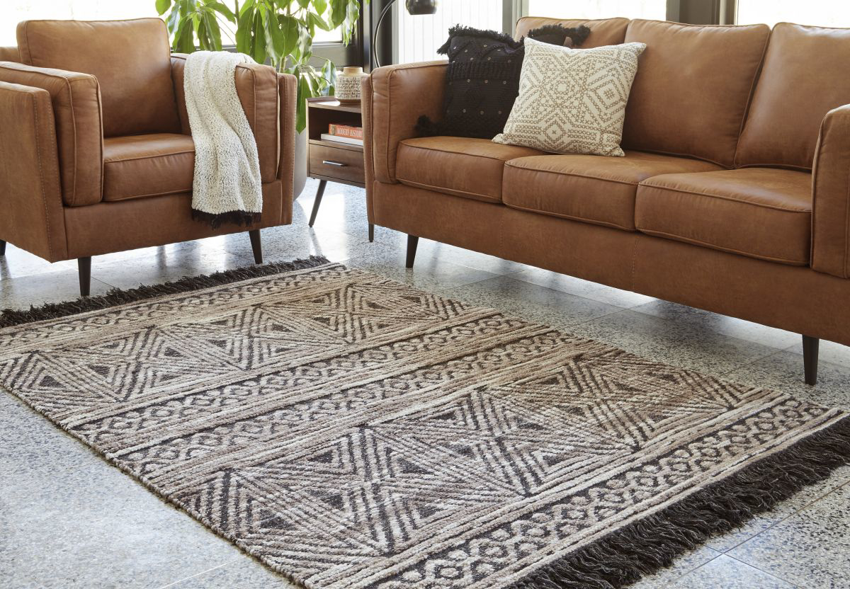 Picture of Kylin Medium Rug