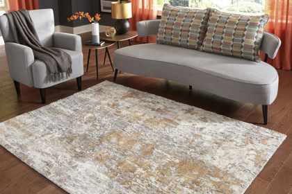 Picture of Kamella Medium Rug