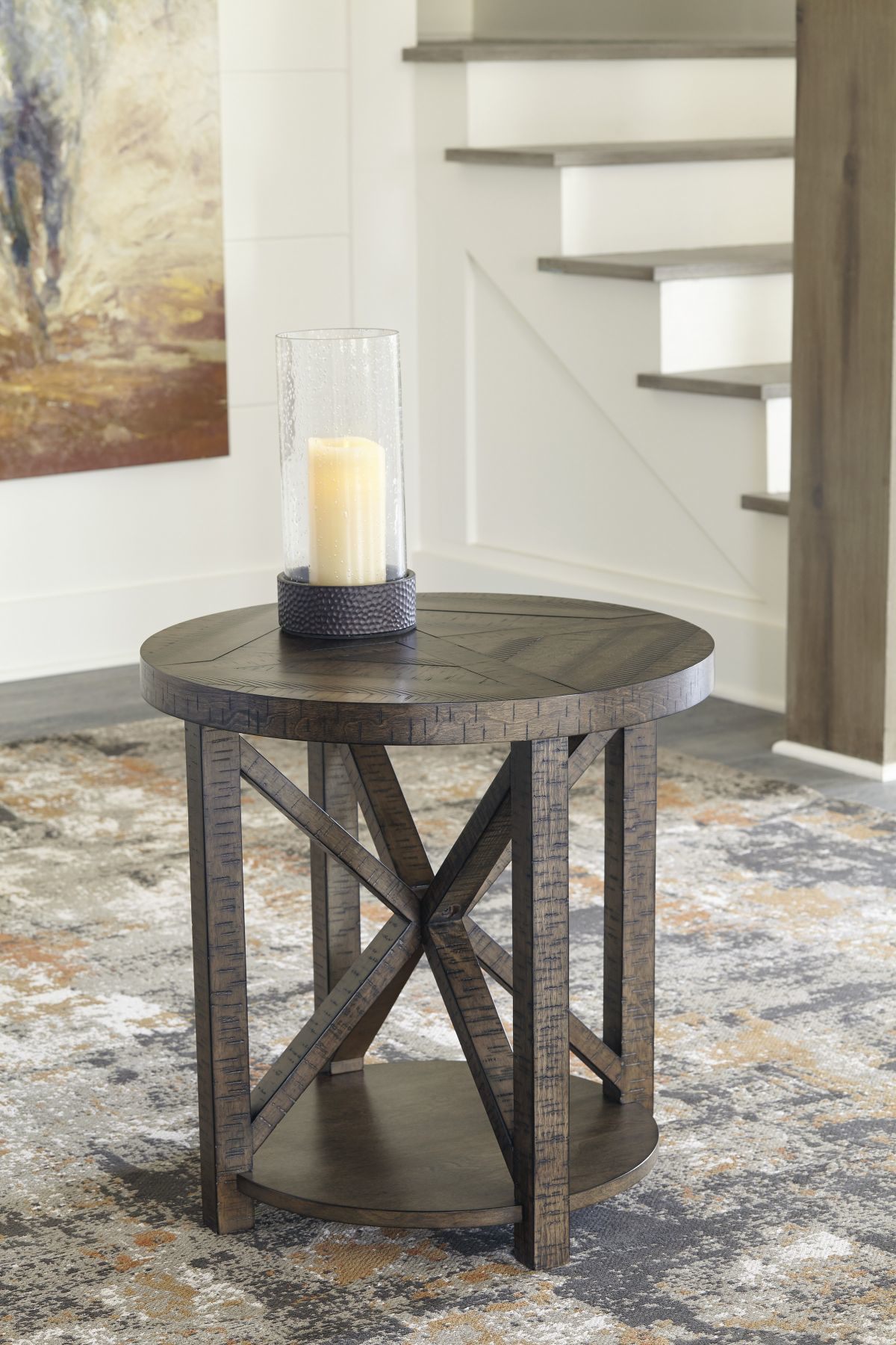 Picture of Jessoli End Table