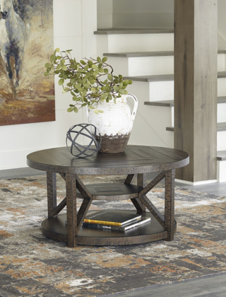 Picture of Jessoli Coffee Table