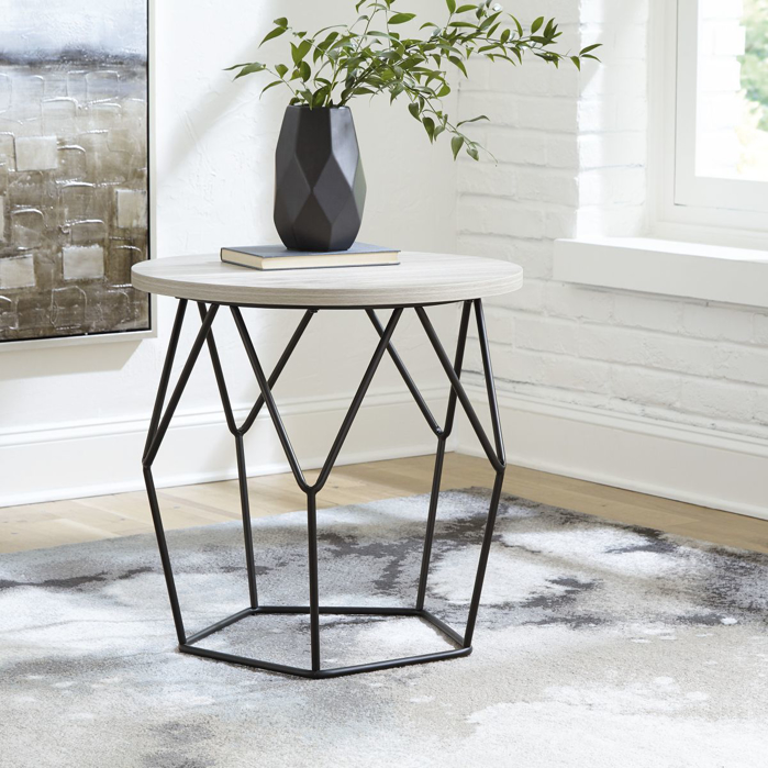Picture of Waylowe End Table