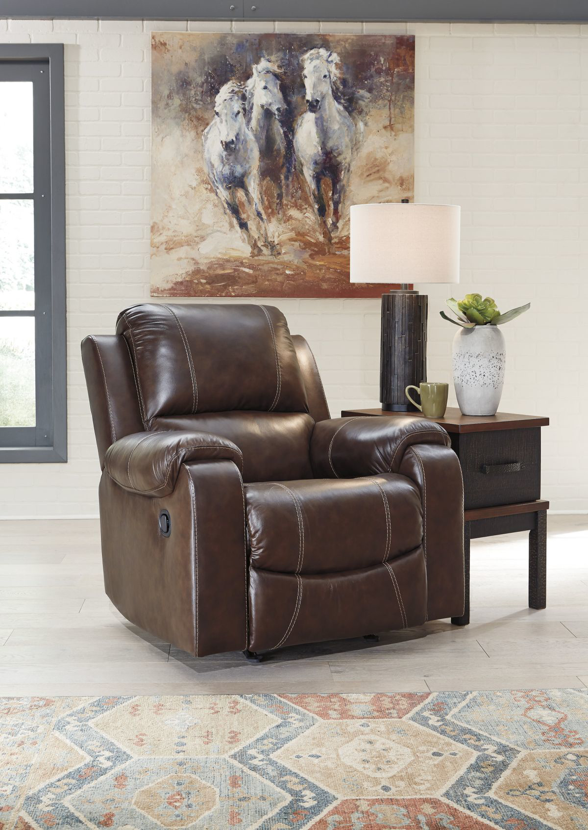 Picture of Rackingburg Recliner