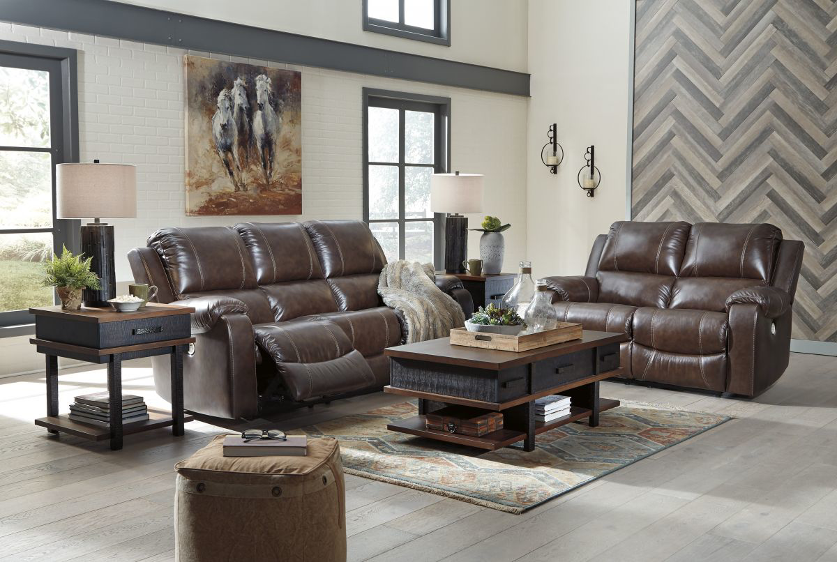 Picture of Rackingburg Reclining Sofa