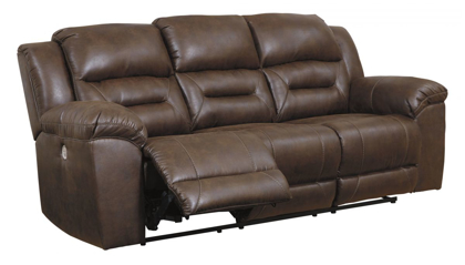 Picture of Stoneland Reclining Sofa
