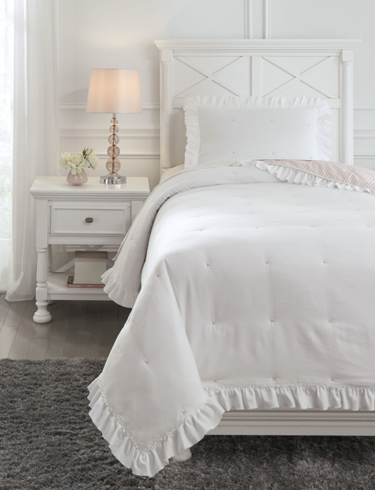 Picture of Jenalyn Comforter Set