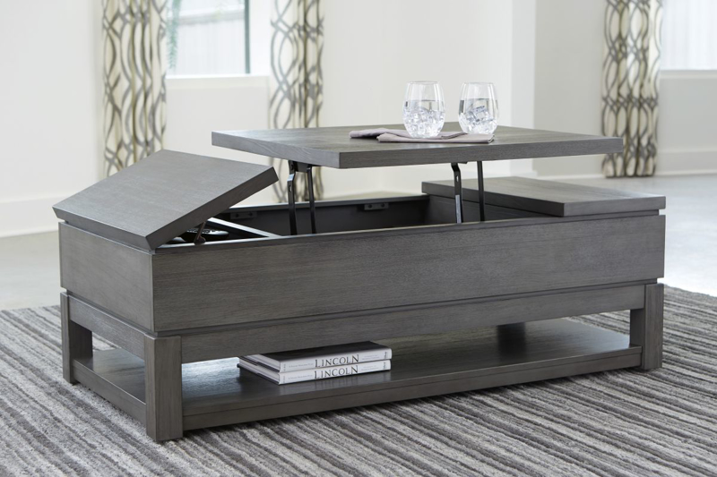Caitbrook Coffee Table