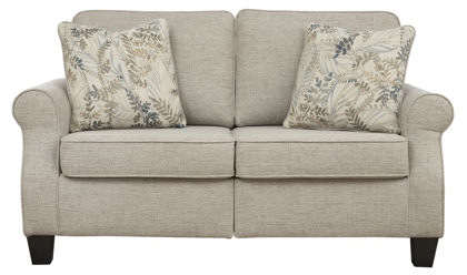 Picture of Alessio Loveseat
