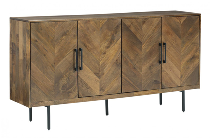 Picture of Prattville Accent Cabinet