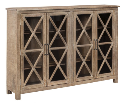 Picture of Veerland Accent Cabinet