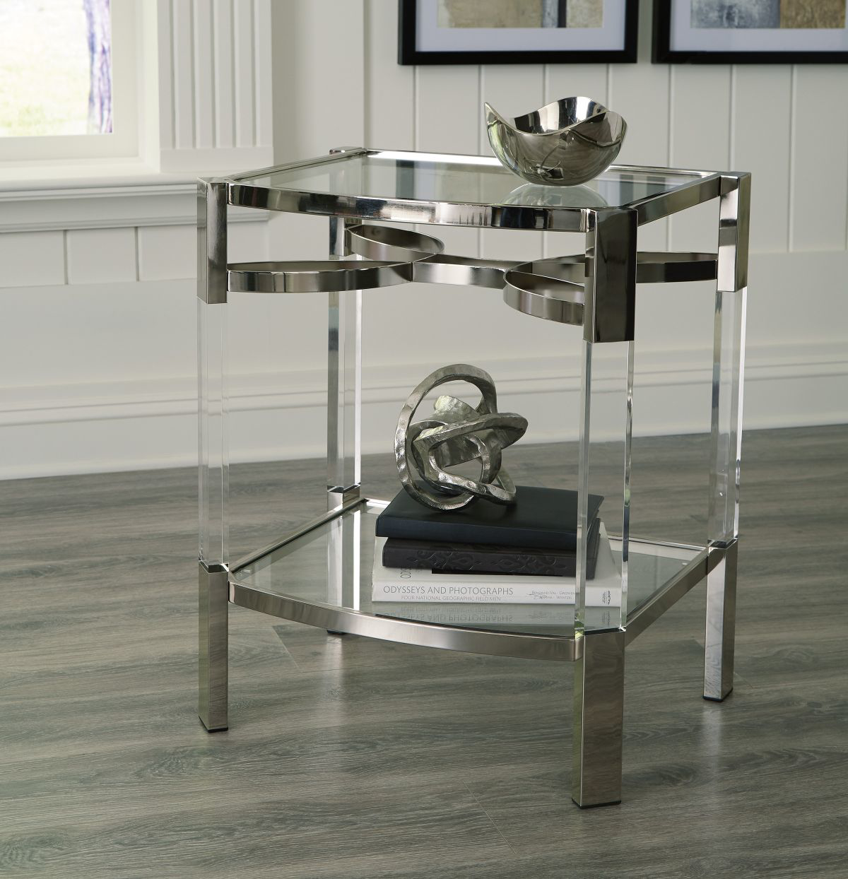 Picture of Chaseton Accent Table