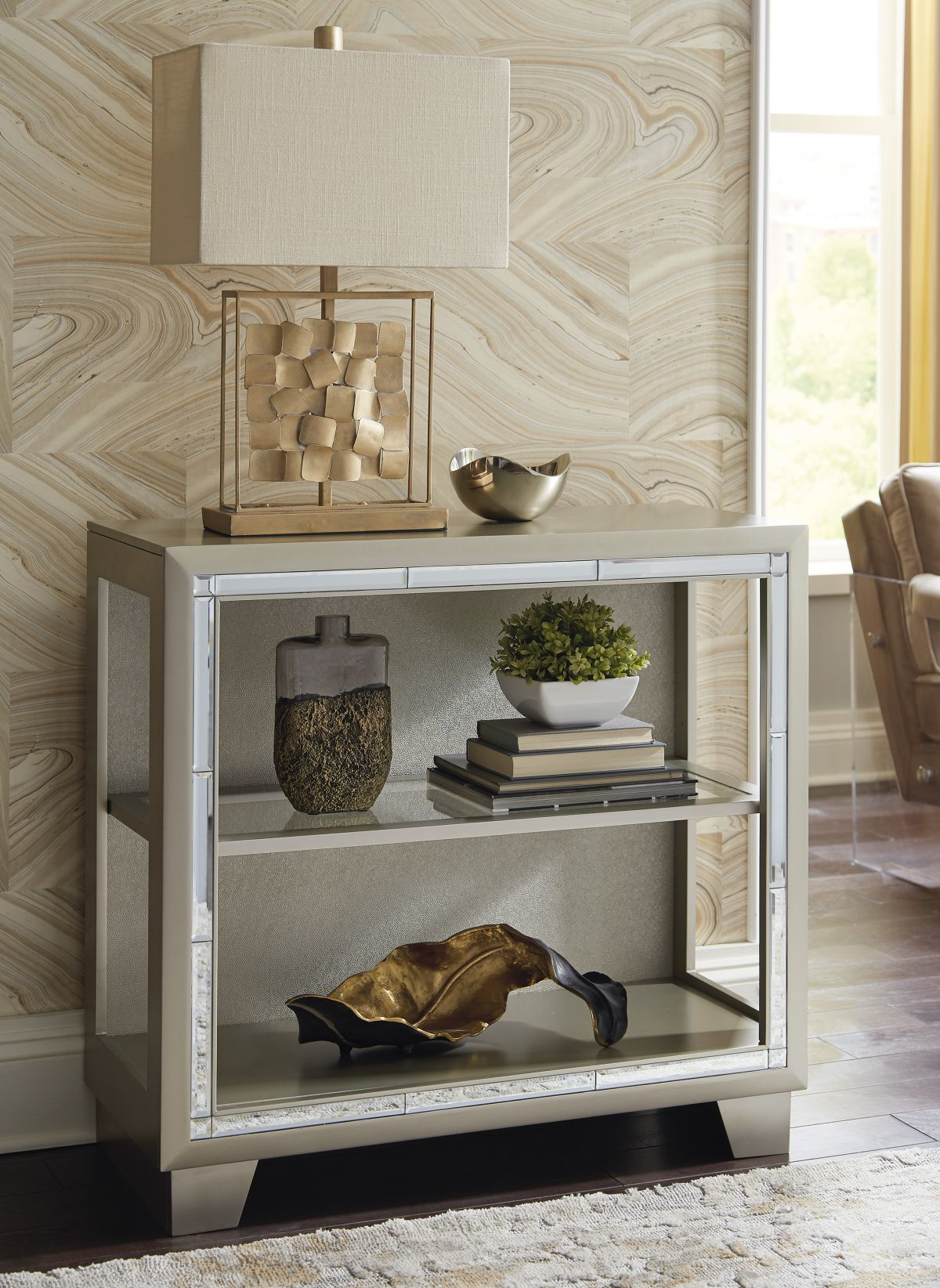 Picture of Chaseton Accent Cabinet