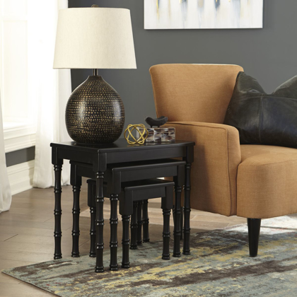 Picture of Dasonbury 3 Piece Accent Set