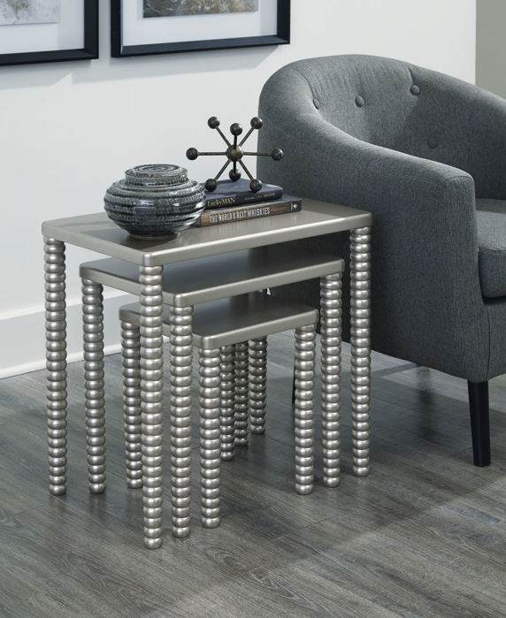 Picture of Caitworth 3 Piece Accent Table Set