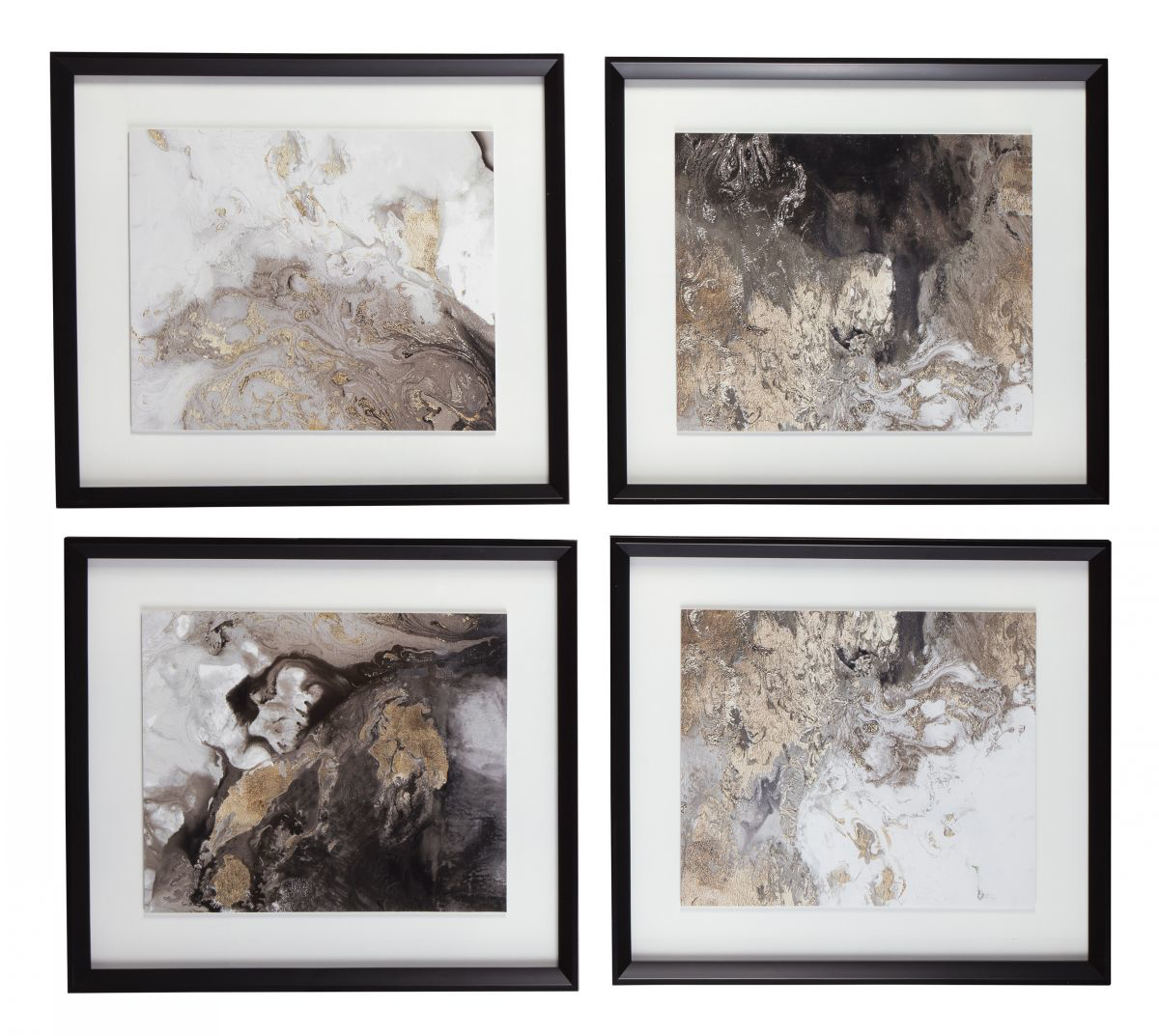 Picture of Hallwood 4 Piece Wall Art Set