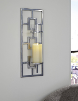 Picture of Brede Wall Sconce