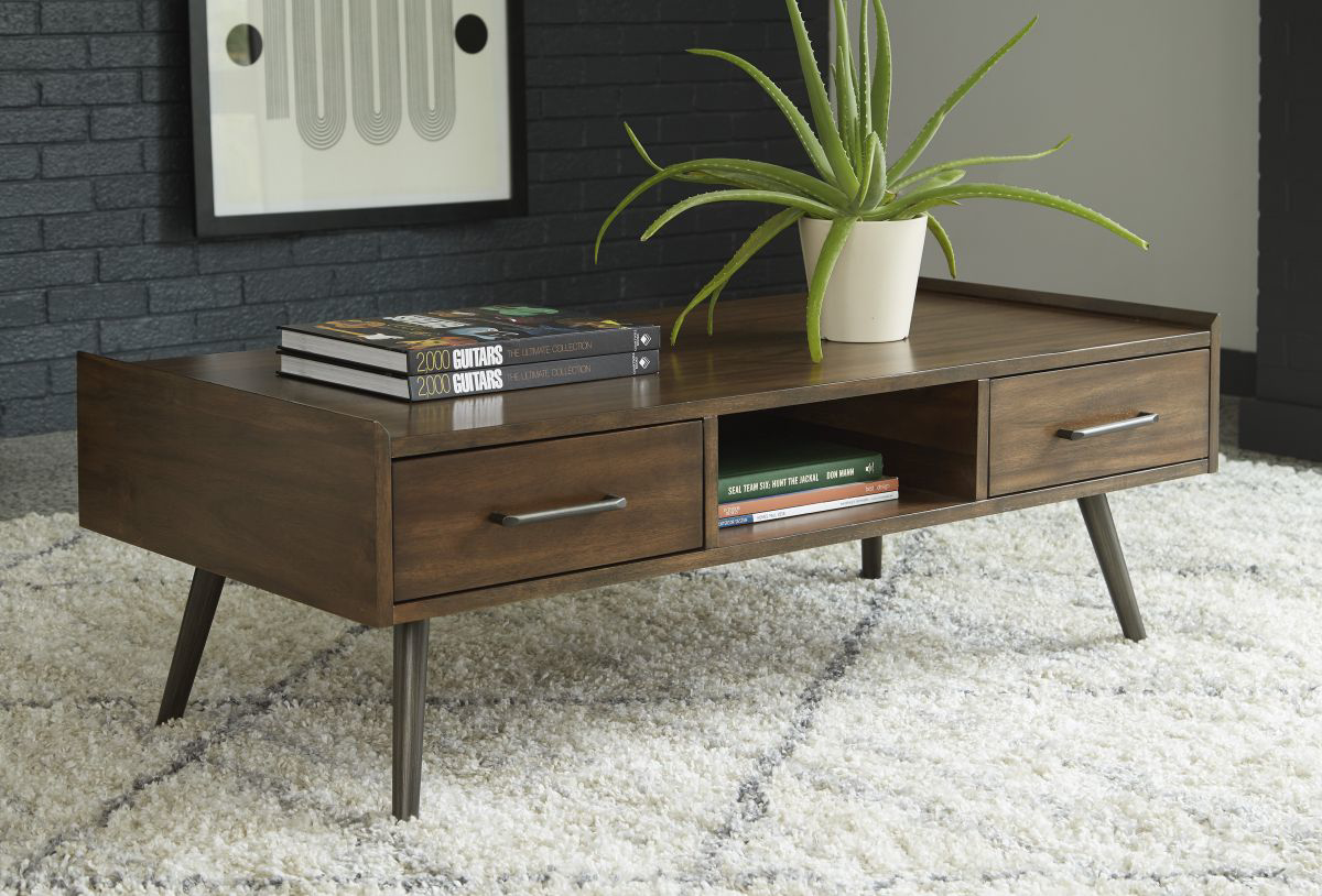 Picture of Calmoni Coffee Table