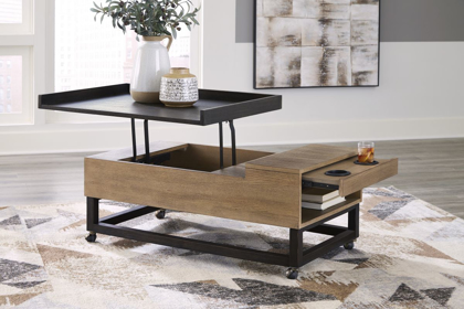 Picture of Fridley Coffee Table