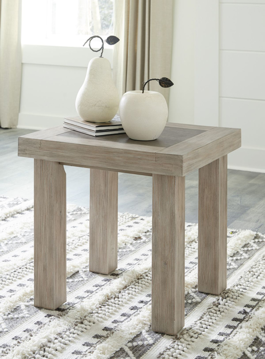 Picture of Hennington End Table