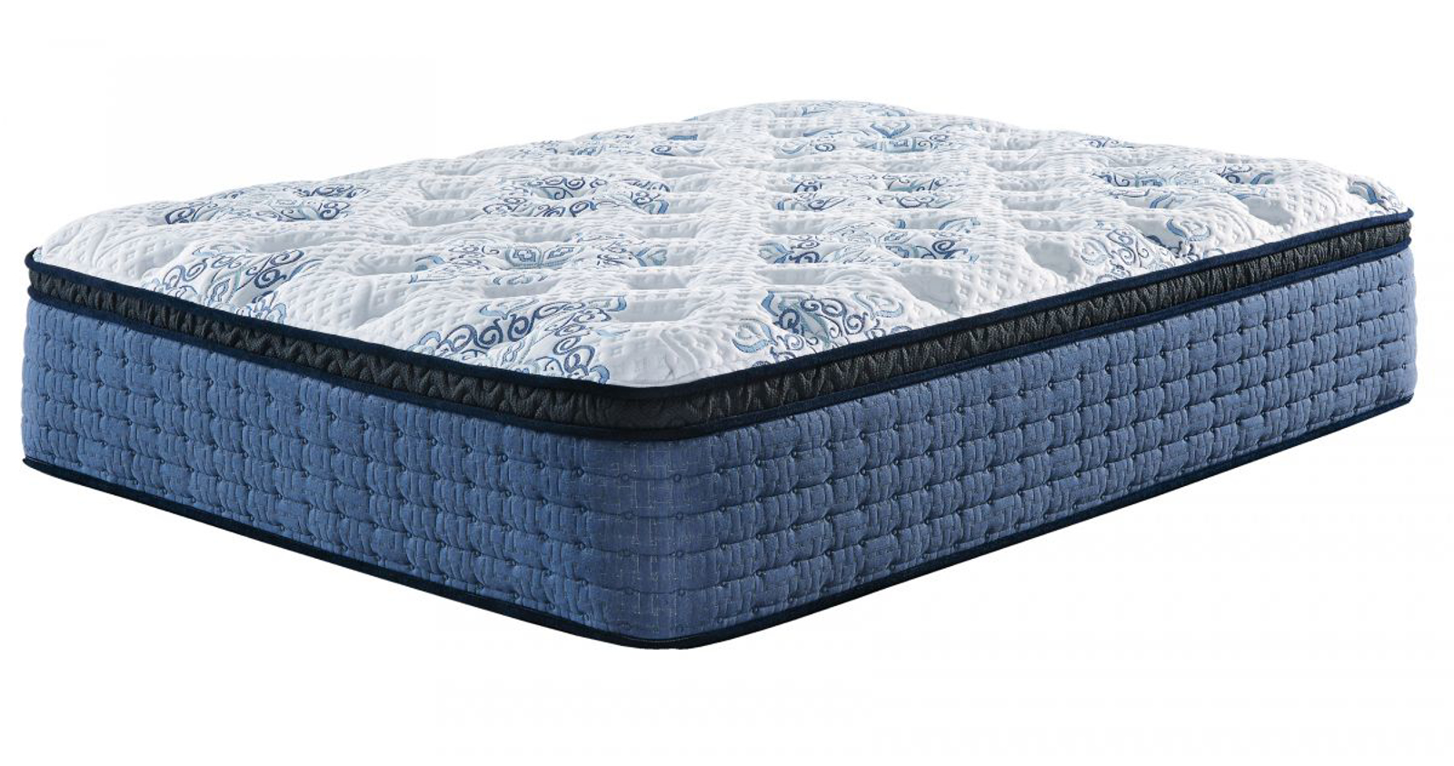 Picture of Mt Dana Eurotop Full Mattress