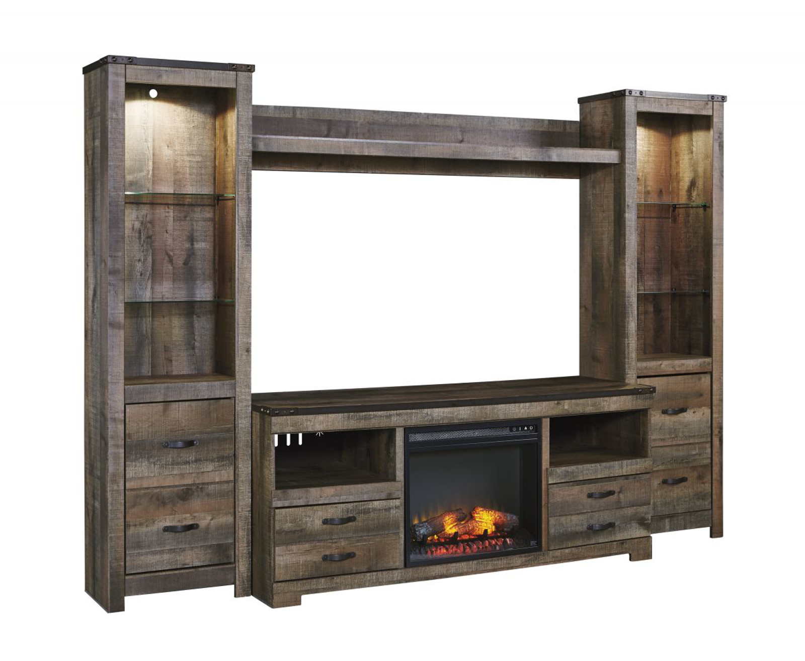 Picture of Trinell Entertainment Center