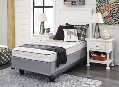 Picture of Chime 7in Full Mattress