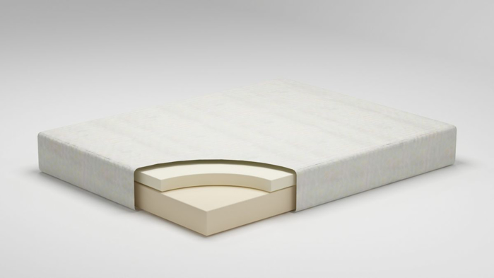 Picture of Chime 10in Foam Cal-King Mattress