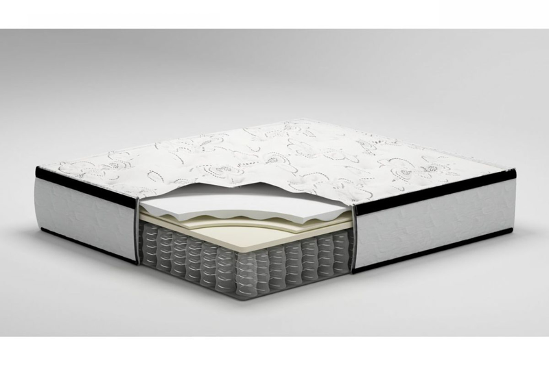 Chime 12in Hybrid Queen Mattress