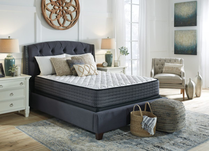 Picture of Limited Edition Firm Mattress