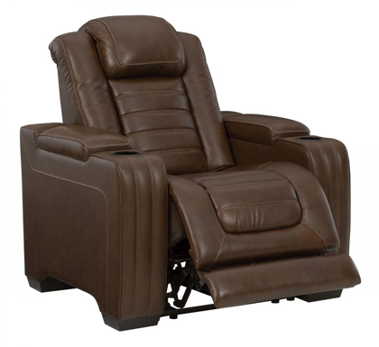 Picture of Backtrack Power Recliner