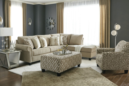 Picture of Dovemont Sectional