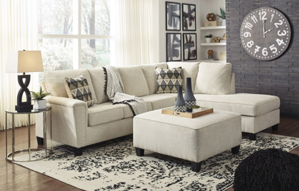 Picture of Abinger Sectional