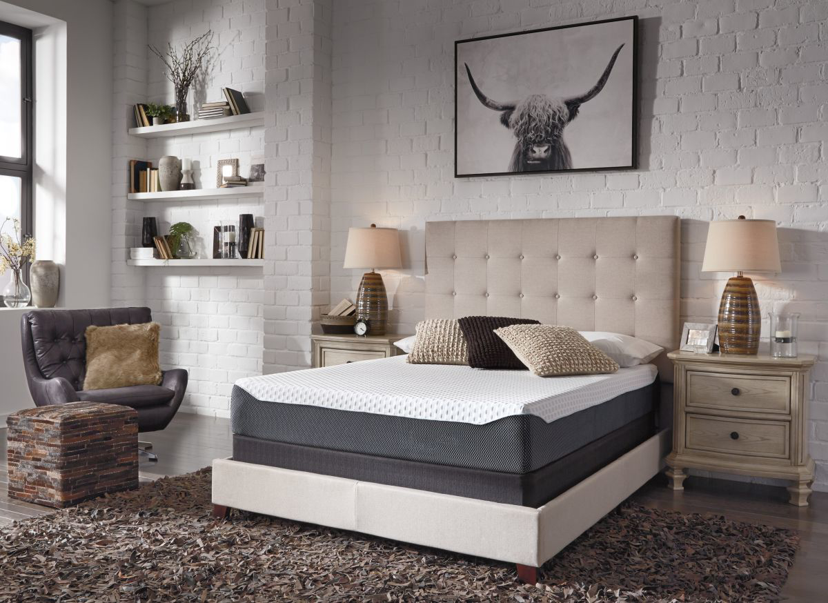 Picture of Chime 10in Elite Twin Mattress