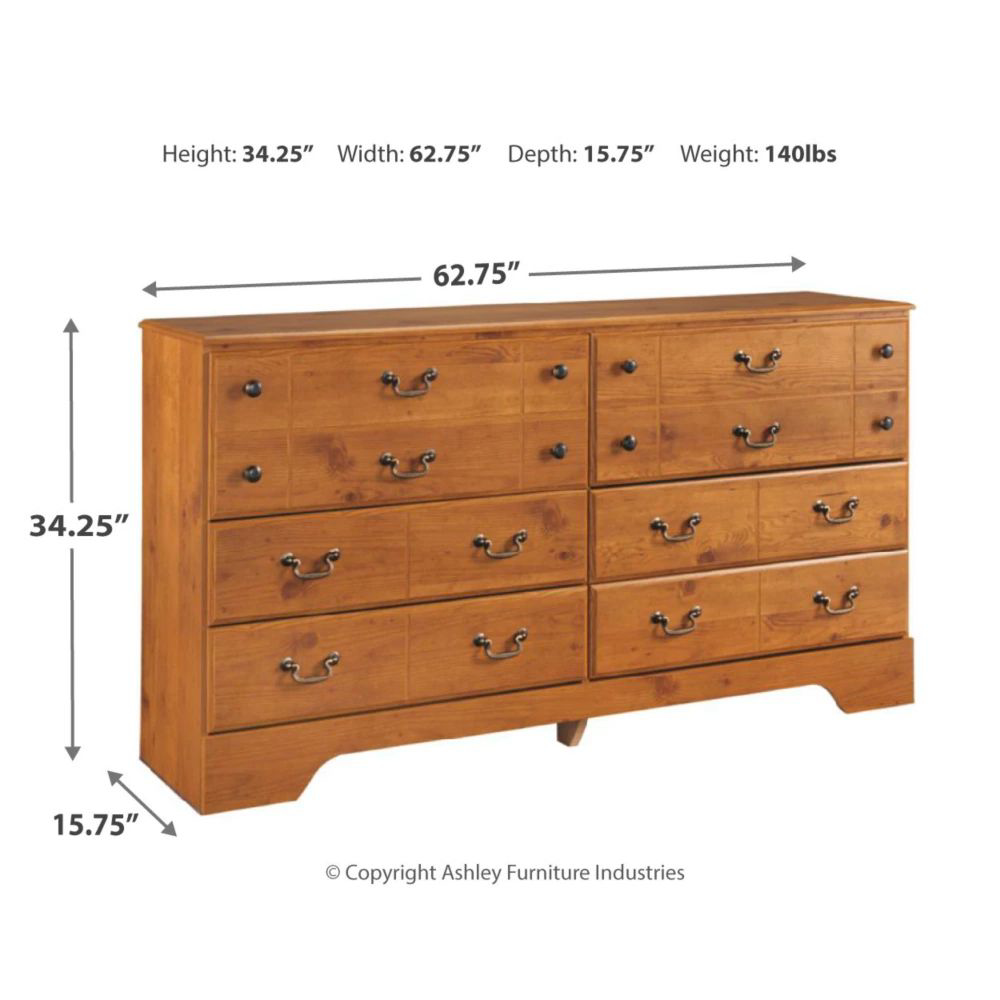 Picture of Bittersweet Dresser