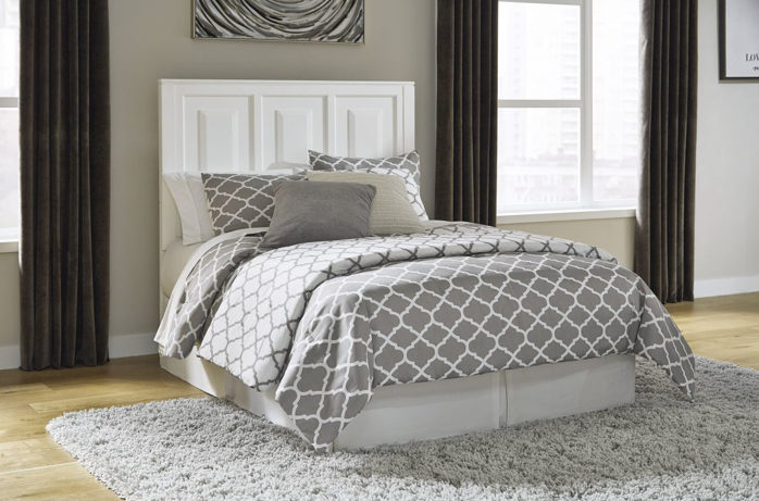 Picture of Brynburg Full Size Headboard
