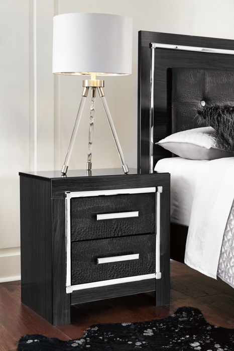 Picture of Kaydell Nightstand