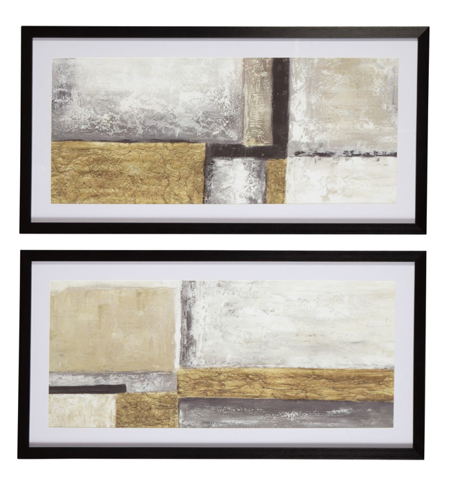 Picture of Jaxley 2 Piece Wall Art Set