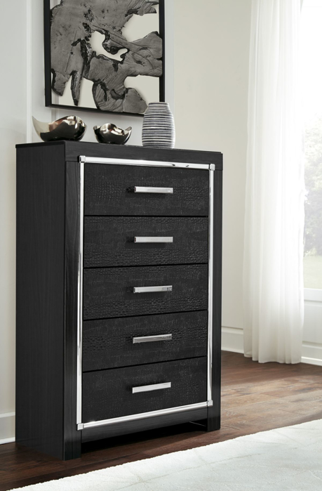 Picture of Kaydell Chest of Drawers