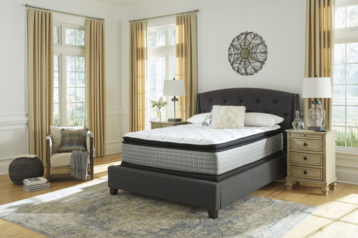 Picture of Santa Fe Pillowtop Mattress