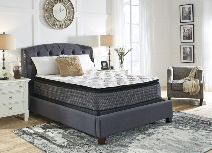 Picture of Limited Edition Pillowtop Queen Mattress