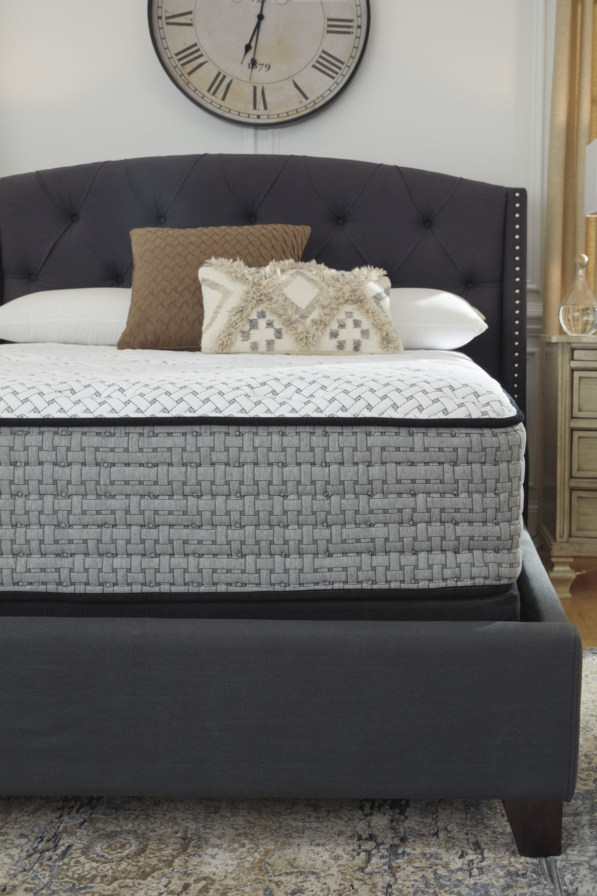 Picture of Santa Fe Firm King Mattress