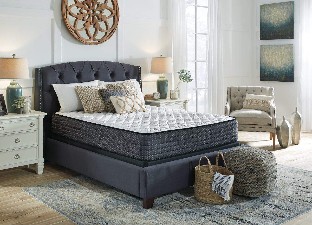 Picture of Limited Edition Firm Full Mattress