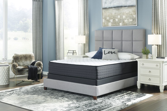 Picture of Anniversary Firm Cal-King Mattress