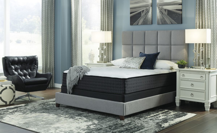 Picture of Anniversary Plush King Mattress