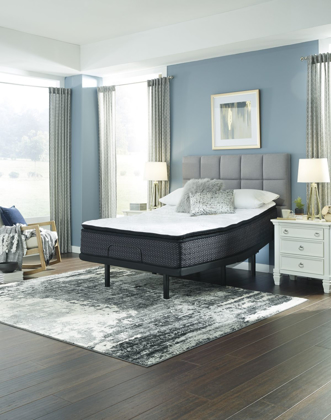 Picture of Anniversary Pillowtop Twin Mattress